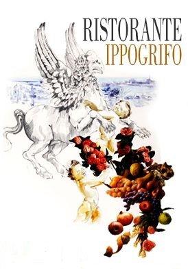 Ristorante Ippogrifo - Genova